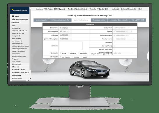 ASUK Automotive Systems
